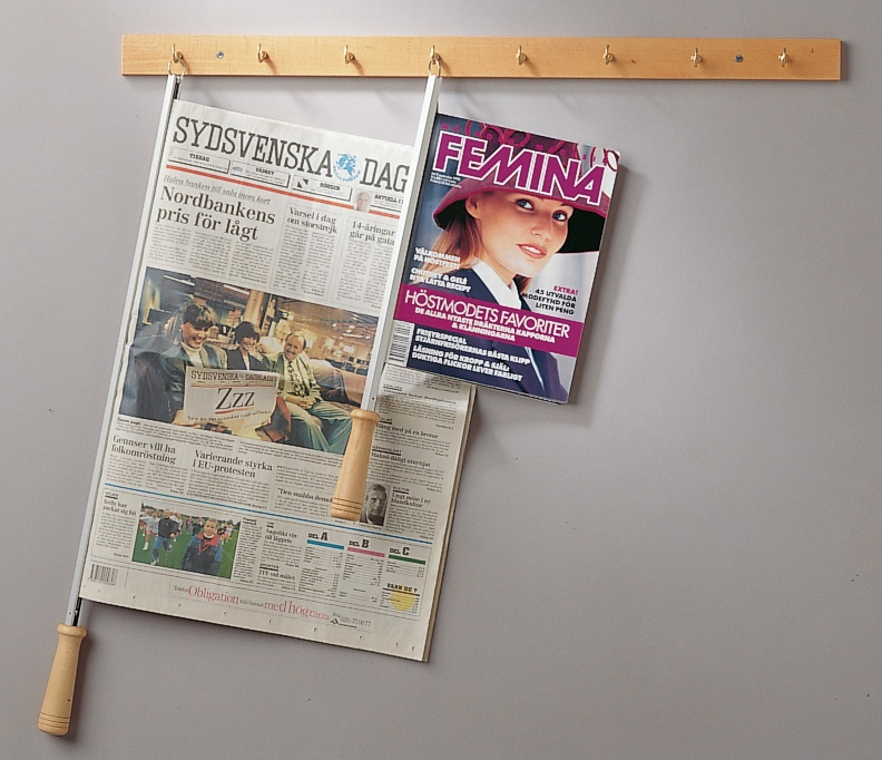 Kroklist for avis- tidsskr. kjepp, 8 kroker