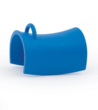 Barnestol Trioli, blå