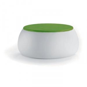 T-Ball lokk, grønn