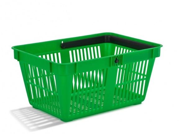 Bokkurv til lånere, grønn