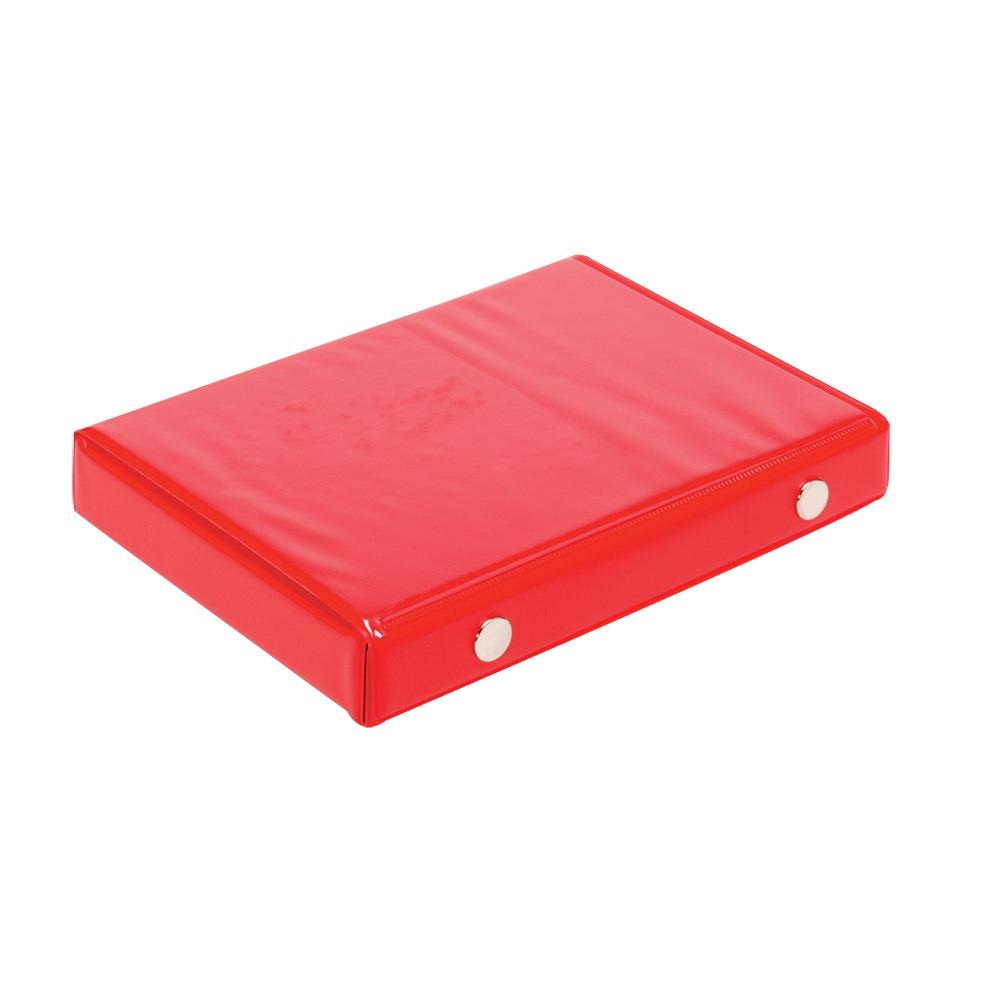AV-boks 4, rød*utgår*