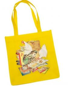 Bærepose Findus, miljøvennlig, 100 stk.