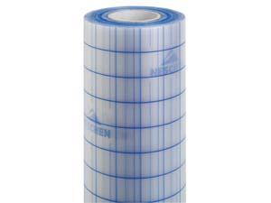 Bokplast Filmolux Soft, blank, 5 cm x 25 m