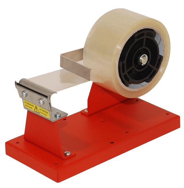 Tapedispenser, inntil 51 mm tape