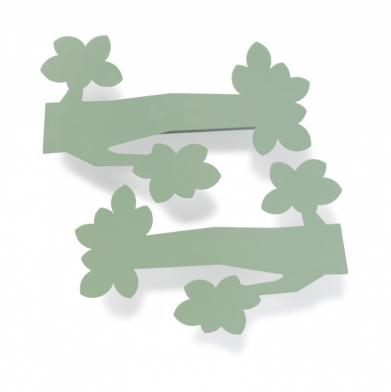 Twigs, small, grønne, sett