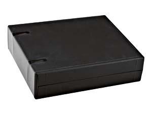 CD boks Unikeep 20 m/10 doble lommer