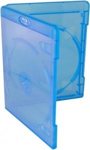 Blu-ray boks, 2 discer*utgår*