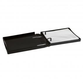 CD boks, Unikeep 10 m/10 enkle lommer