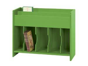 Bildebokkasse Lille Claus, grønn
