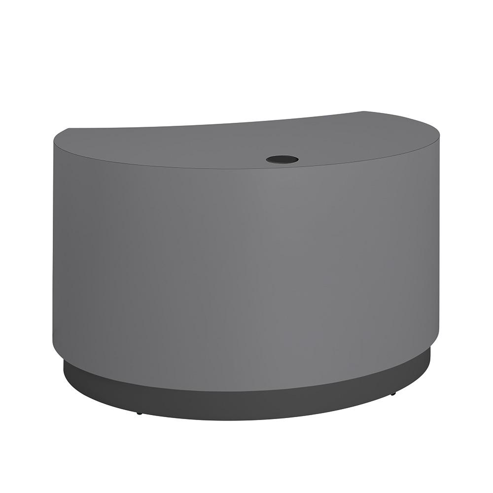 Info Pod m/LED, lysegrå/mørkegrå