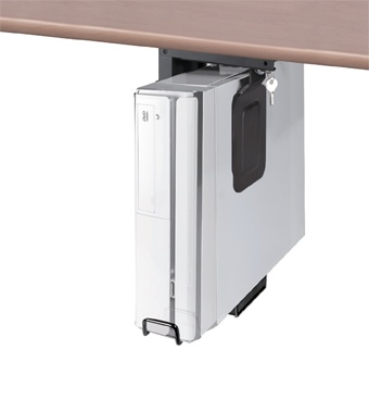 CPU holder til Info Pods