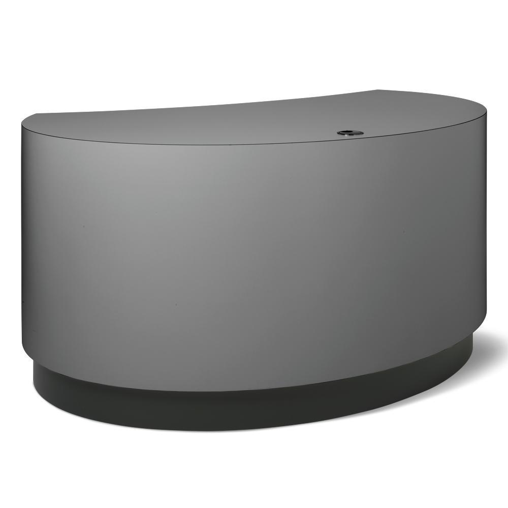 Info Pod XL, lysegrå/mørkegrå