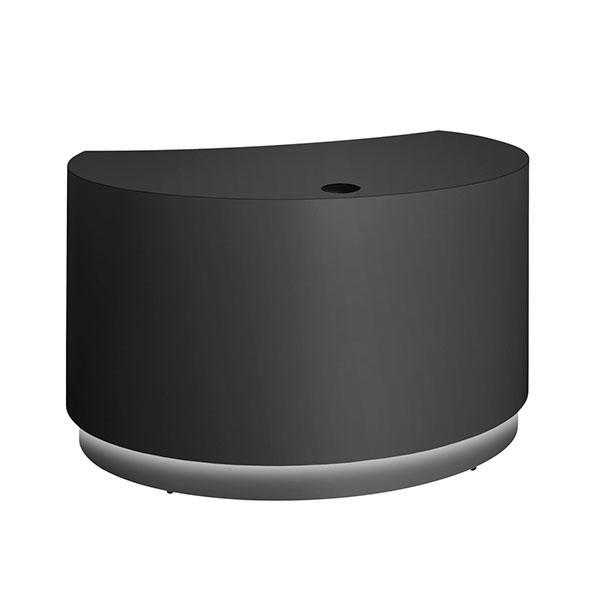 Info Pod med LED, mørkegrå