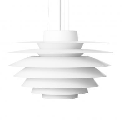 Verona taklampe, 72 cm