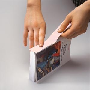 Tekstiltape m/dekkpapir 3 cmx10 m,hvit