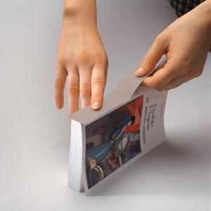 Tekstiltape m/dekkpapir, 3cmx10m,grå