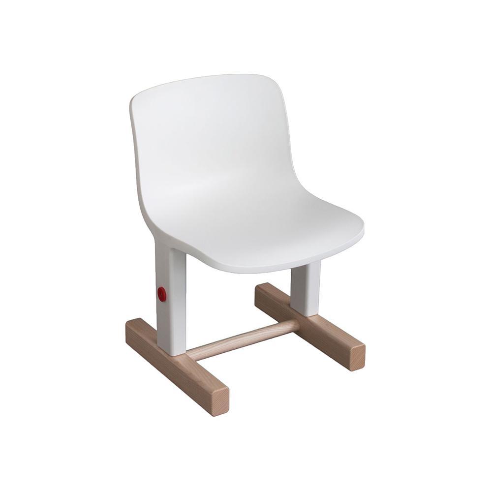 Barnestol, Little big chair, hvit