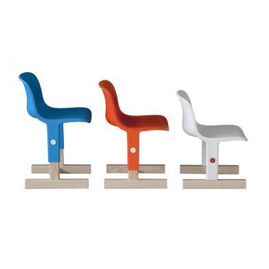 Barnestol, Little big chair, blå