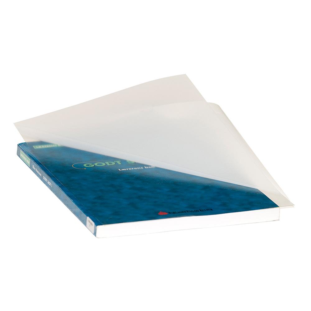 Stivplast, 22 x 32 cm, 100 ark