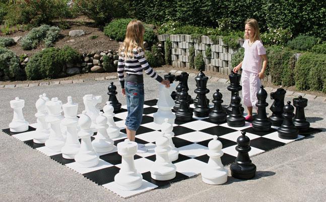 Sjakkbrikker til matte 82352