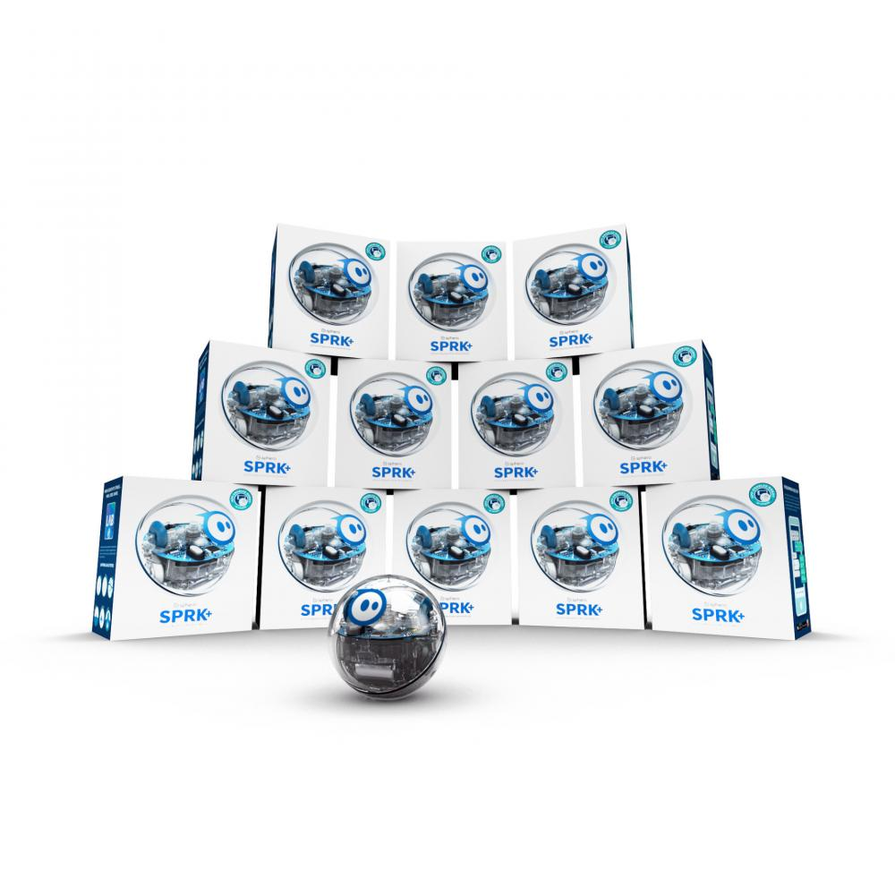 Sphero SPRK+ 12pack