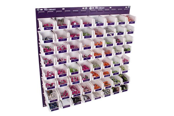 littleBits Pro Library m. veggmontering