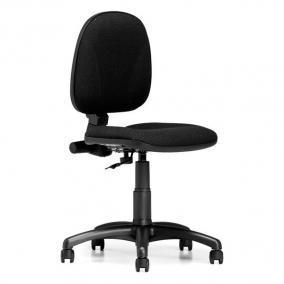 Saturn kontorstol, svart