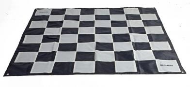 Sjakkteppe til sjakkbrikker 82354