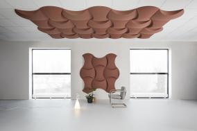 Sky akustiske paneler