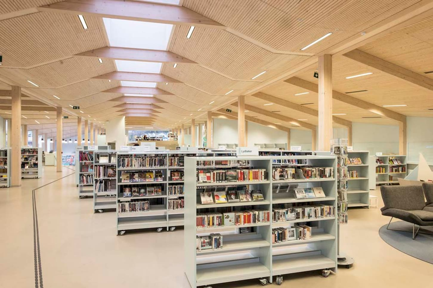 Grimstad Bibliotek