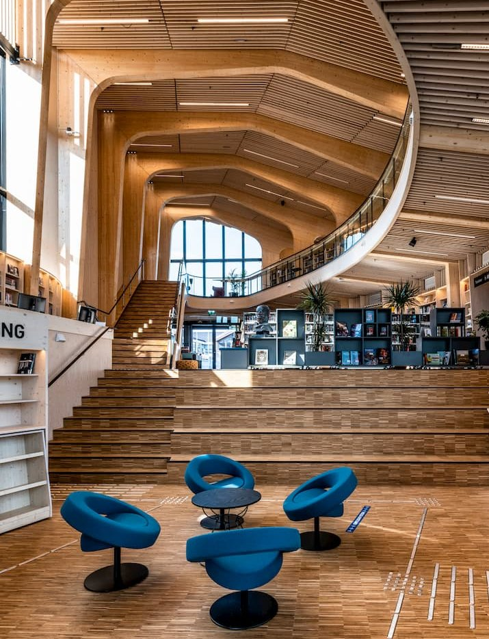 Nord-Odal bibliotek