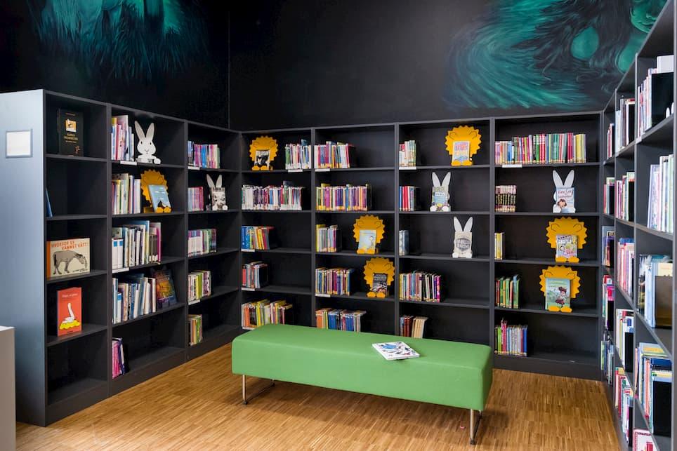 Frogner Bibliotek