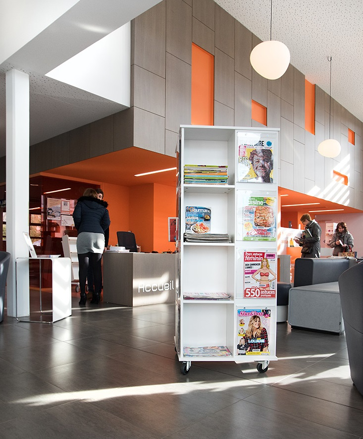 Seljord Bibliotek