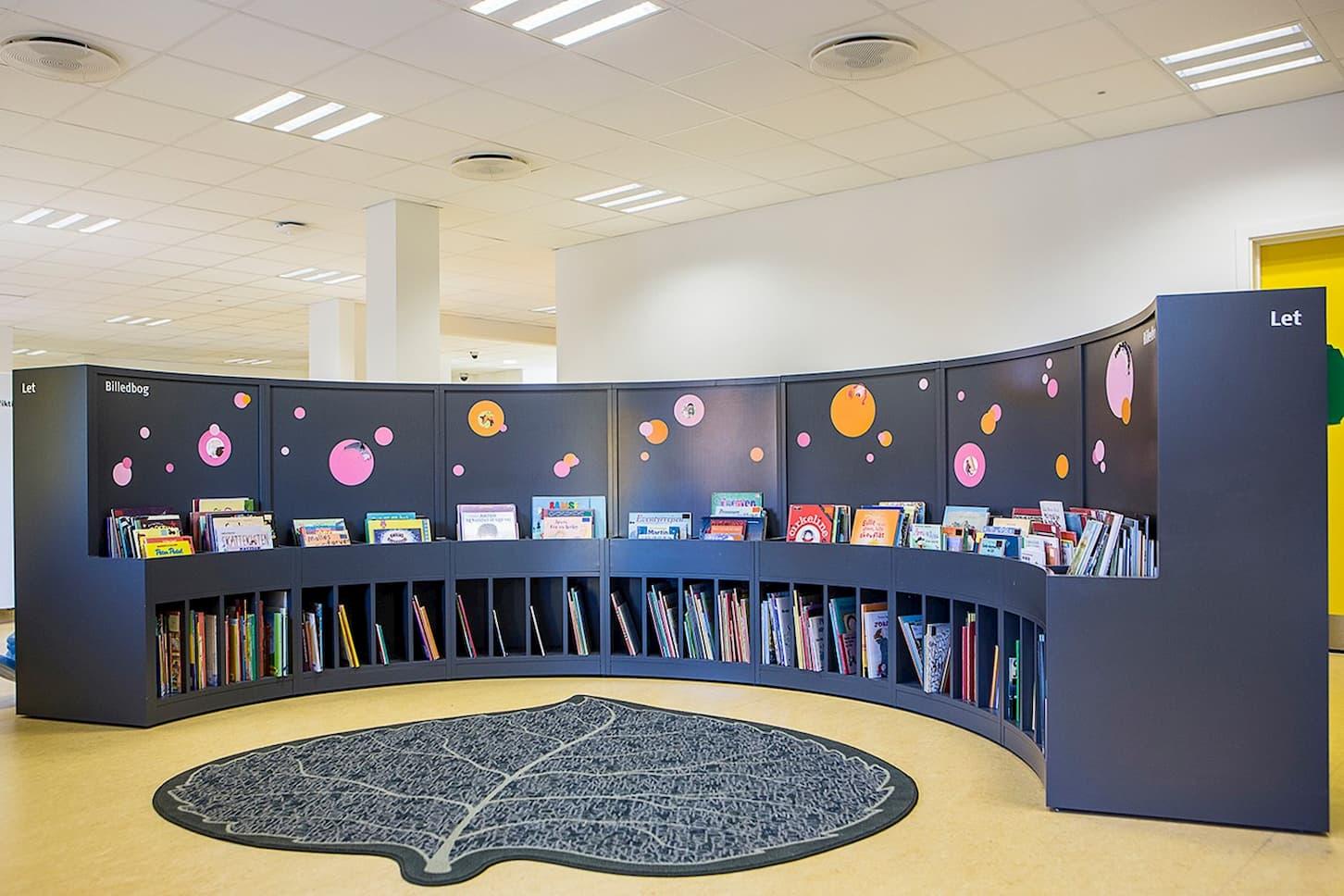 Christiansfeldt bibliotek