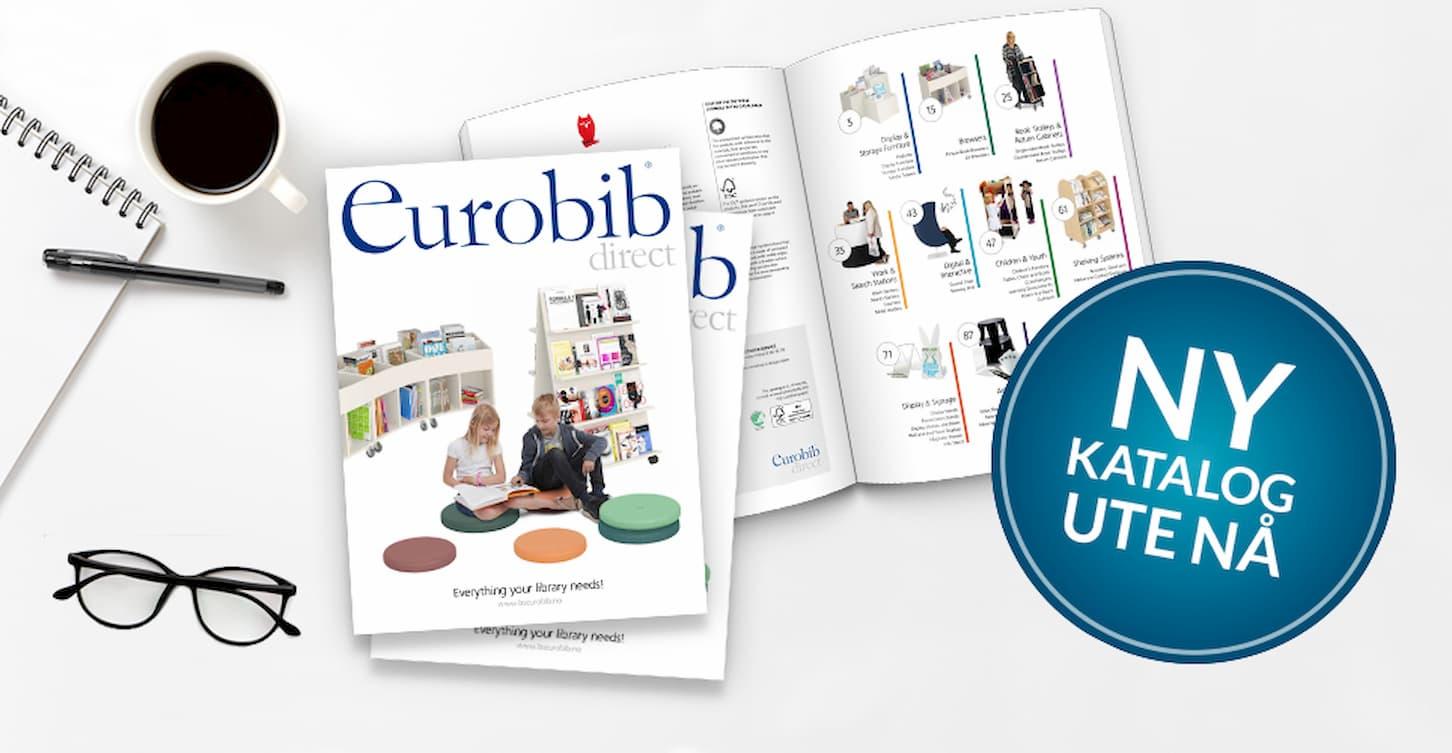 Ny katalog 2020 BS Eurobib