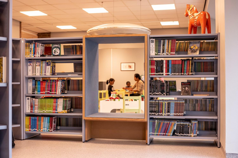 Porsgrunn bibliotek